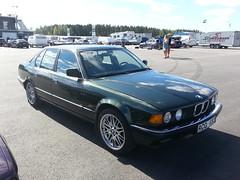BMW 735i E32 (nakhon100) Tags: bmw 735i e32 7er 7series cars