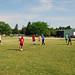Practice foot work (3)
