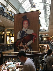 Year of the Rooster - QVB (Suzieboots) Tags: online17 informationonline sydney queenvictoriabuilding qvb