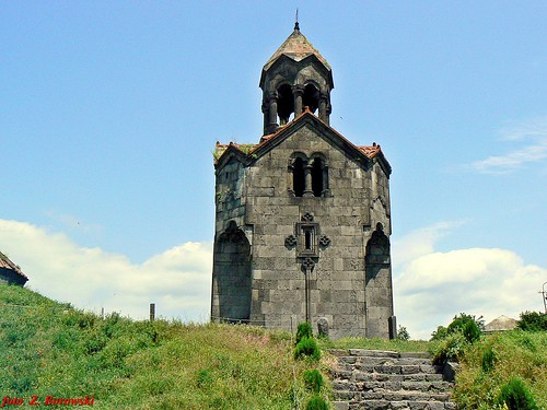Armenia - Haghpat Monastery Complex