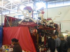 The Rag Market
