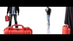 :RedBoxLunch - by zyphichore
