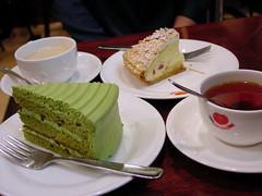 tea time par adlaw