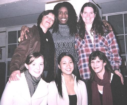 IWW Cabaret 2006