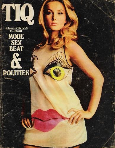 tiq 4 februari '67