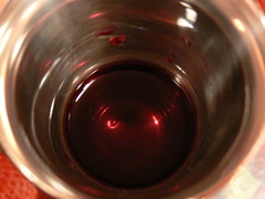 Wine (sherab)