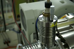 The Source (Hey Paul) Tags: lab science research laboratory mass spectrometer massspectrometry massspectrometer iontrap analytical quadrupole qtrap appliedbiosystems