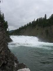 Bow Falls (Just Peachy!) Tags: banffnationalpark canadianrockies rockiesroadtrip