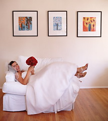 Fine Art Bride (robertevans_com) Tags: wedding celebrity art photography groom bride photographer candid photojournalism passion nuptials cermony phortography photographymentorcom