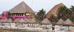 Costa Maya beach