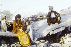 The crimes of Saddam Hussein (Chris Kutschera) Tags: family house town ruins iraq middleeast collapse dictator humanrights genocide saddamhussein kurdistan irak kaladiza dynamiting