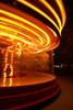 fair (His Frogness) Tags: light london night blurred fair southbank slowshutterspeed caroussel