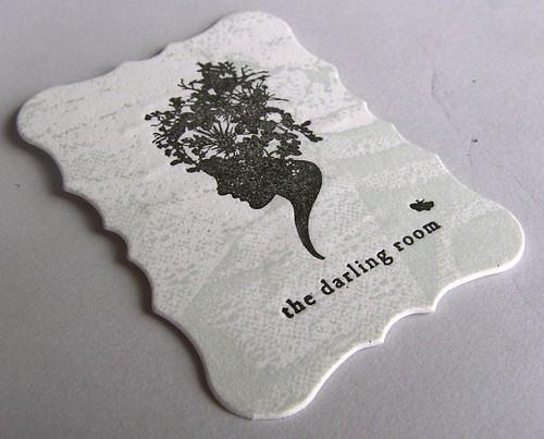 Визитные карточки - креативный дизайн
