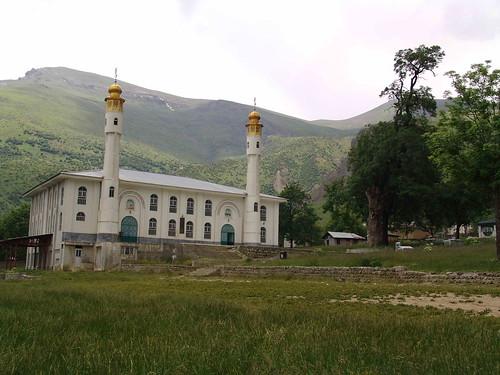 مسجد آدینه جواهرده