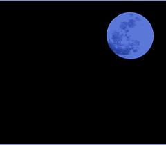 Blue Moon (Domain Barnyard) Tags: blue sky moon night interestingness 2006 canoneos20d craters explore nighttime april romantic tingey domainbarnyard i500 april132006 ranked306