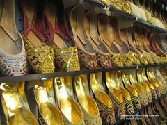 Karachi Shoe Shop- Pakistan (Zami1) Tags: pakistan shop market pics karachi hyderi