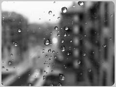 Gotas (DavidGorgojo) Tags: window rain ventana lluvia
