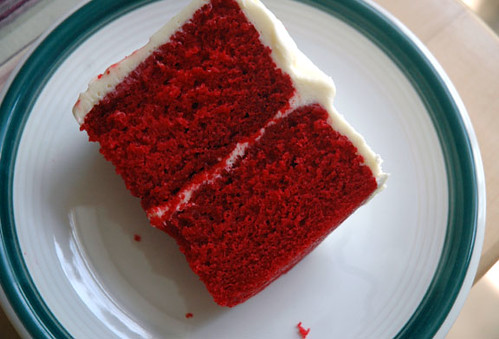 red velvet by simply photo.