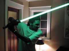 Total Annihilation (36 Chambers) Tags: starwars kill jedi lightsaber jedimaster