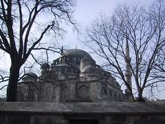 Şehzade (birdfarm) Tags: turkey türkiye istanbul mosque ottoman İstanbul ottomanarchitecture fatih camii ottomanempire mehmetfatihcamii Şehzade