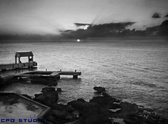 Sunset Cozumel (cpogallery) Tags: fcsea