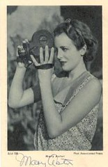 Mary Astor (aeillill) Tags: 1920s actress maryastor silentfilms
