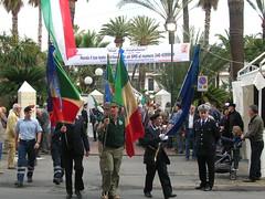 Bordighera 25 Aprile 2006 (BlackSail) Tags: bordighera liberazione 25aprile