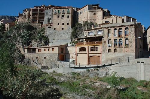 La Vilella Baixa, Priorat