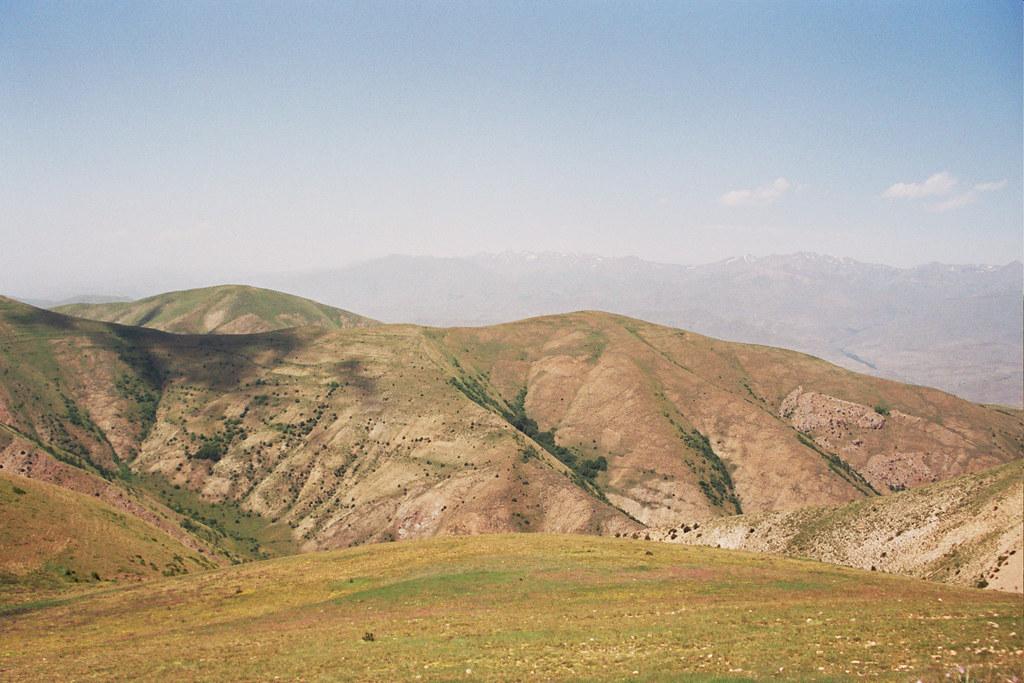 Estepa anatólica