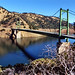 Bidwell Bar Bridge, Oroville, California