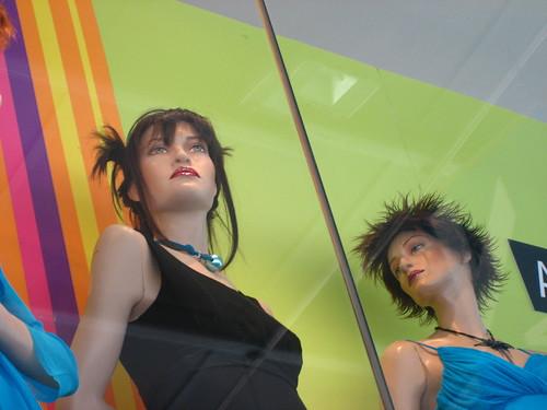 Mannequins, OG ORCHARD POINT - a photo on Flickriver