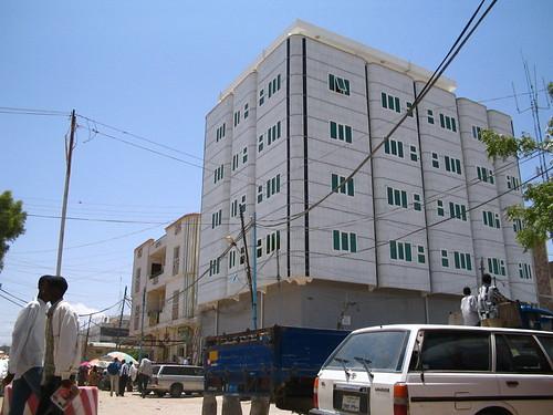 dahabshiil building