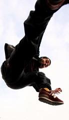 JJ (CyberAndy) Tags: flying jump jeko 2006 italy rome