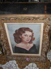 Grandmother's Portrait