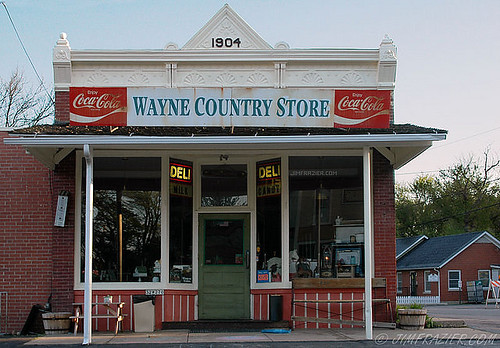 Wayne Country Store