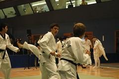 Ethos Opening 2006 072 (Ziyang) Tags: taekwondo icu
