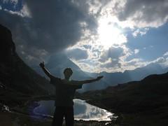 26.07.2005 18-24-59_124 (skyward) Tags: panorama mountain animals switzerland tessin ticino swiss zermatt matterhorn sheeps wandern marche cervin vuedesalpes