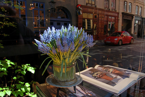 Tage Andersen Flower Shop