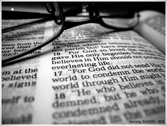 For God so loved the world - Bible2_BW (Daniel Y. Go) Tags: bw canon religious philippines powershot bible christianity spirituality salvation scripture gospel s80 john316 cpftppquiettime wowiekazowie gettyimagesphilippinesq1