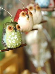 Owl baby (EricFlickr) Tags: toy doll taiwan owl haka