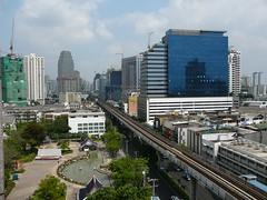 BTS, Bangkok