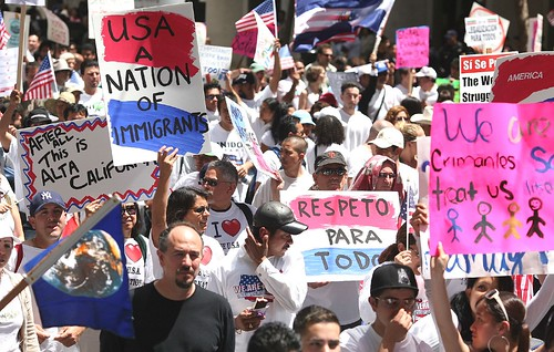 USA A Nation of Immigrants