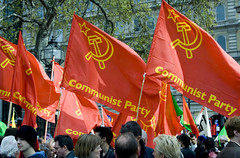 May Day 2006 - Communist Party