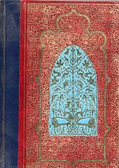 Washington Irving, Cuentos de la Alhambra