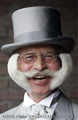 Moustache 9