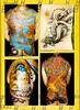 Skin Art #108 Tsunami Tattoo Skin