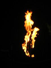 IMG 1097 (Rubin Starset) Tags: geotagged fire flame fightnight nimby therm eastbayrats fireart 20060408 nimbyspace geotoolgeoretagr geolat378211222222 geolon122287305556