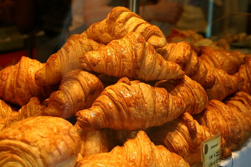 Perfect Butter Croissants