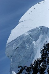 Breithorn being climbed - 4,164 metres (13,661 feet) ({ Planet Adventure }) Tags: travel favorite mountains travelling 20d beautiful ilovenature eos switzerland interestingness amazing cool holidays europe flickr canon20d exploring explorer great perspective diversity ab adventure backpacking 100views winner stunning planet iwasthere zermatt tagging canoneos allrightsreserved belowzero myfaves havingfun zermat swissalps adventuring aroundtheworld faved onflickr copyright breithorn visittheworld aroundtheglobe travelphotos 200mostinteresting facinating traveltheworld travelphotographs canonphotography alwaysbecapturing worldtraveller planetadventure lovephotography beautyissimple 20060501 glacierparadise visitswitzerland theworlthroughmyeyes tedesafio challengeyouwinner selectedasfave peopleseemtolike supperb imveryproudof flickriscool loveyourphotos theworldthroughmylenses greatcaptures shotingtheworld by{planetadventure} byalessandrobehling icanon icancanon canonrocks selftaughtphotographer phographyisart travellingisfun adventuringaroundtheglobe copyright20002006alessandroabehling allinteresting allswitzerland justswitzerland greatswitzerland matterhornglacierparadise zermattcervinia highestcablecarineurope highalpineenvironment