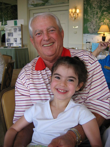 Grandpa Gene & Swimmy